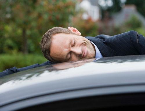 Kupi već osigurano vozilo ili samo produži svoju policu bez brige!
